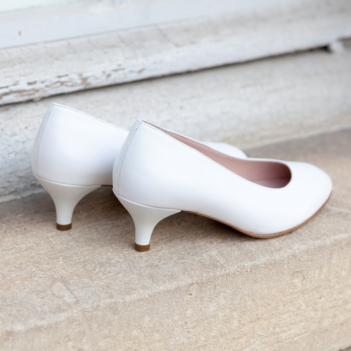 Chaussures hallux valgus Tiramisu Wedding
