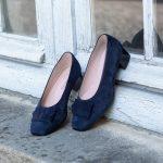Chaussure hallux valgus Génoise Prusse