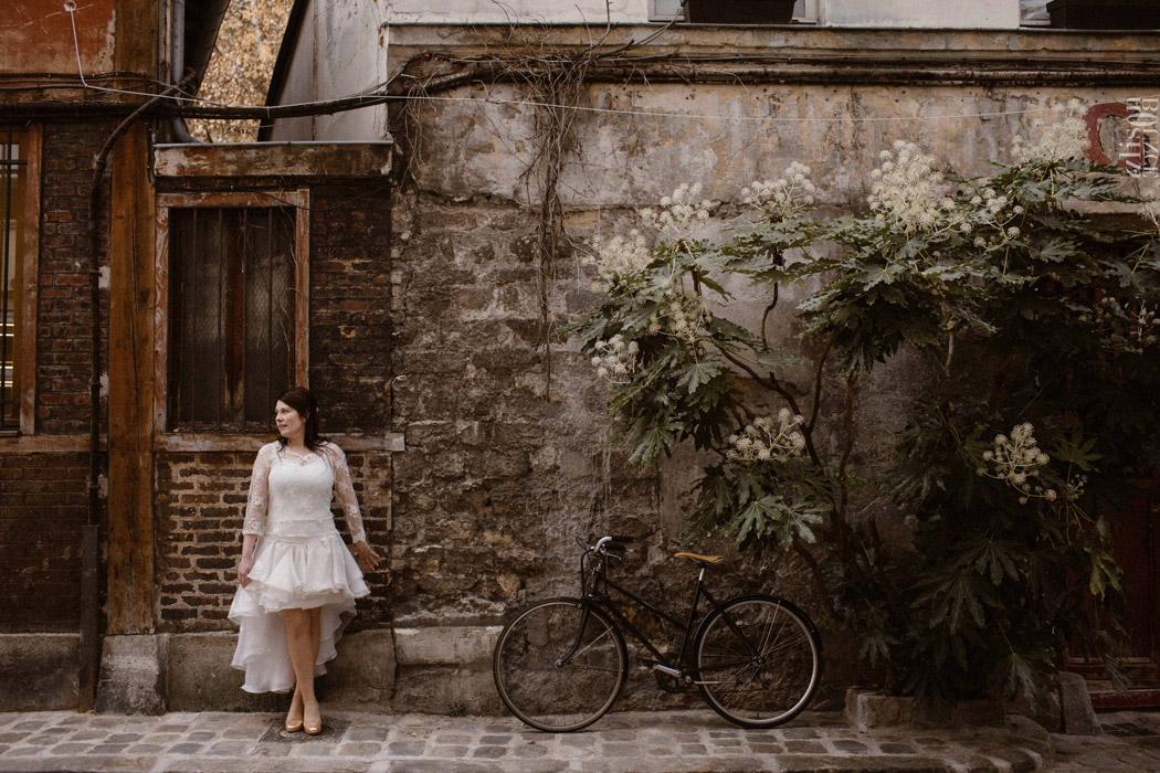 Nathalie du blog mariage Donne moi ta main