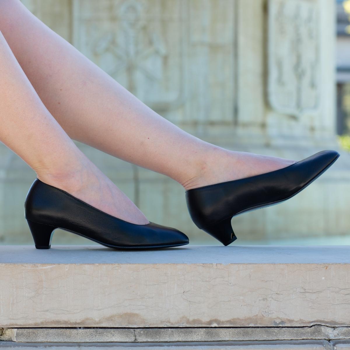 chaussures hallux valgus